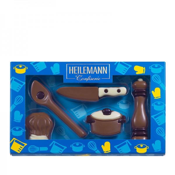 Heilemann Kochpackun