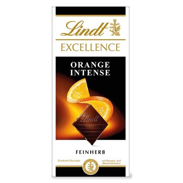 Lindt Excellence Ora