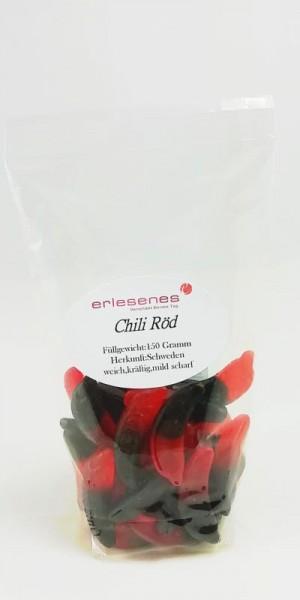 Chili Röd SW 150