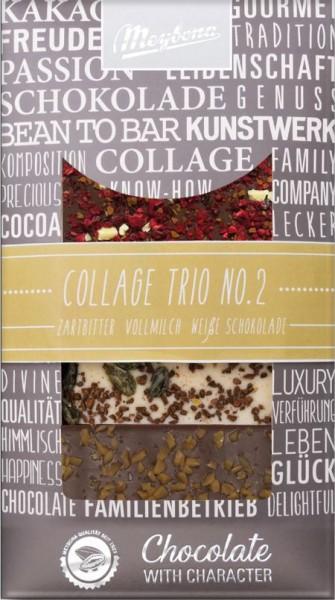 Meybona Collage Trio