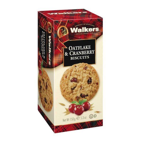 Walkers Biscuits Oat