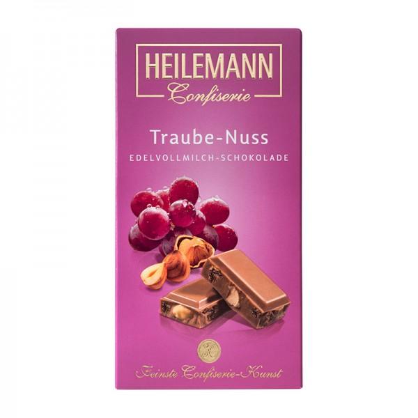 Heilemann Traube Nus
