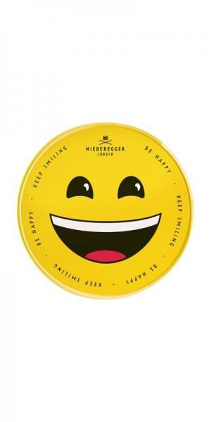 Niederegger Smiley M