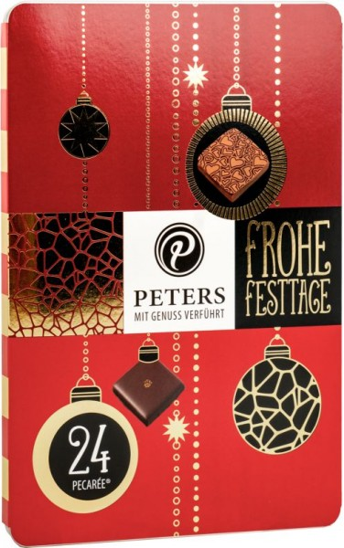 Peters Frohe Festtag