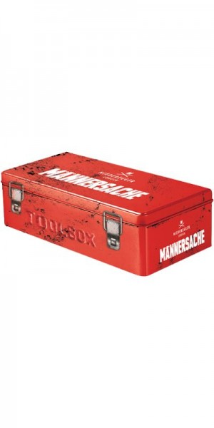 Niederegger Toolbox