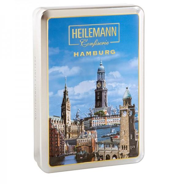 Heilemann Dose Hambu