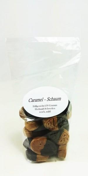 Caramel Schaum Lakri