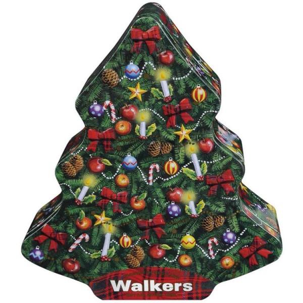 Walkers Christmas Tr