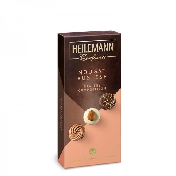 Heilemann Kaffee Aus