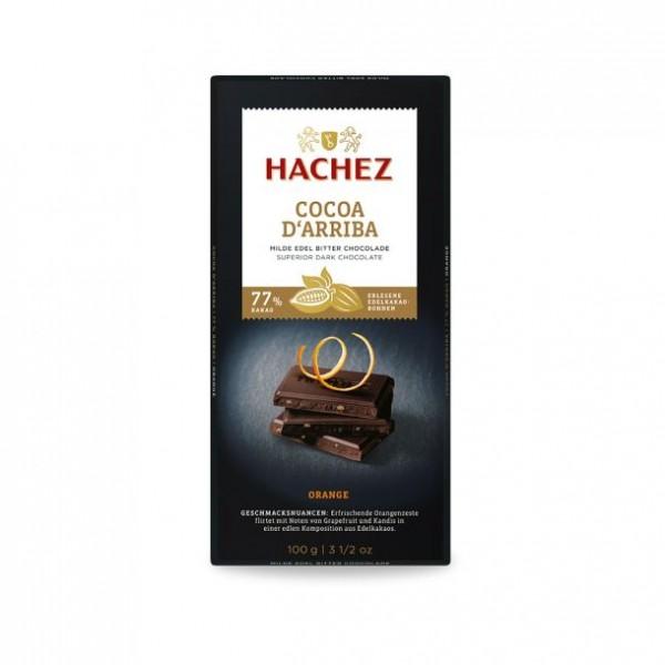 Hachez Cocoa d Arrib