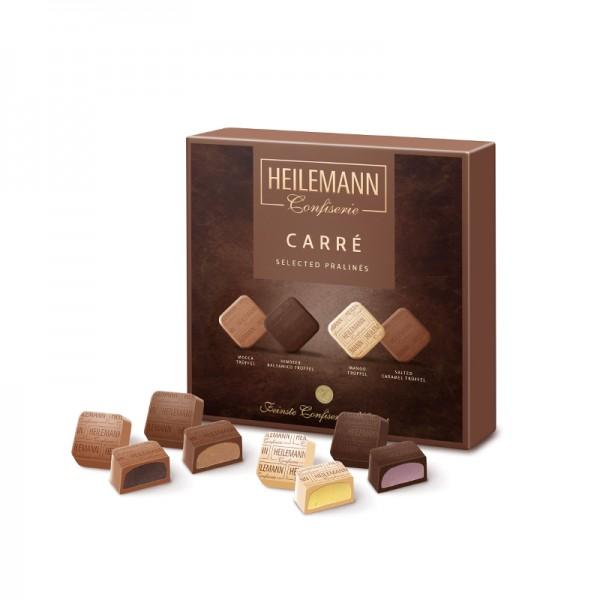 Heilemann Carré Sele
