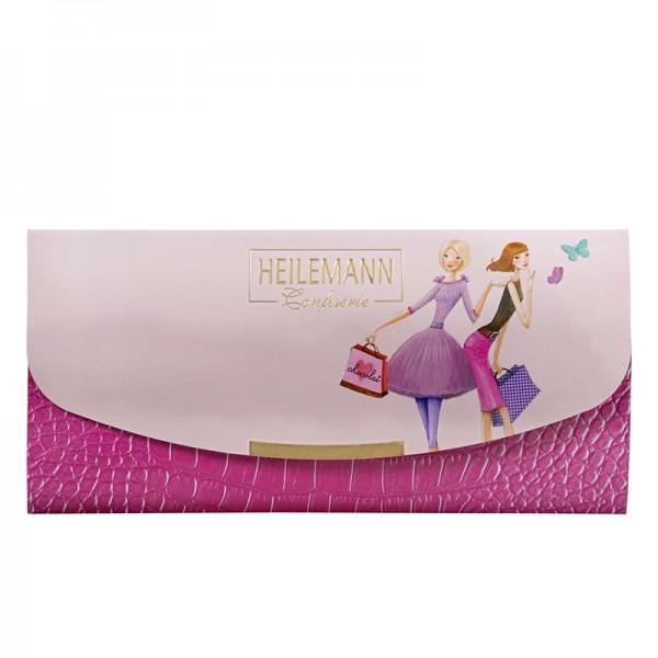 Heilemann Girls Clut