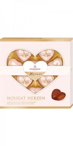 Niederegger Nougat H