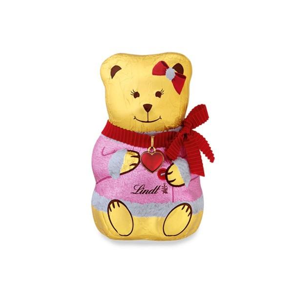 Lindt Teddy Mädchen