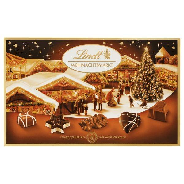 Lindt Weihnachtsmark