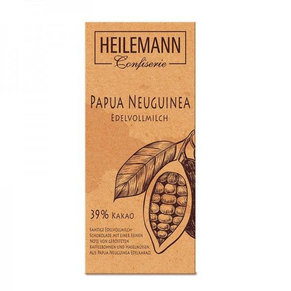 Heilemann Papua Neug