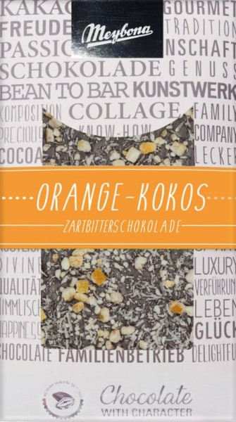 Meybona Collage Oran