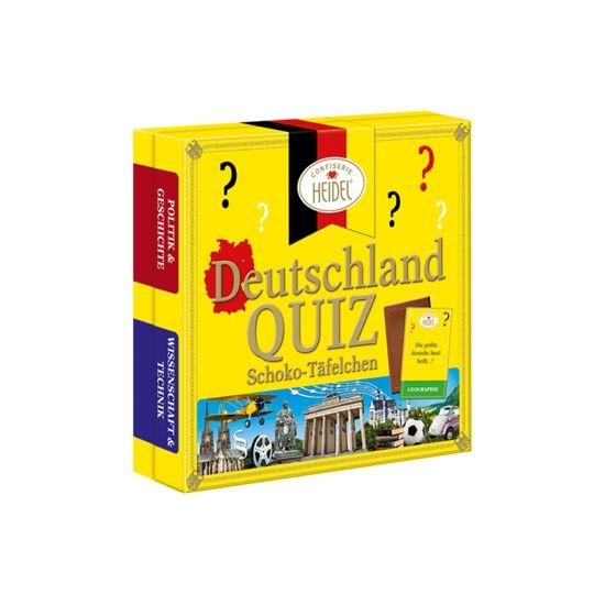 Heidel Quizbox-Deuts