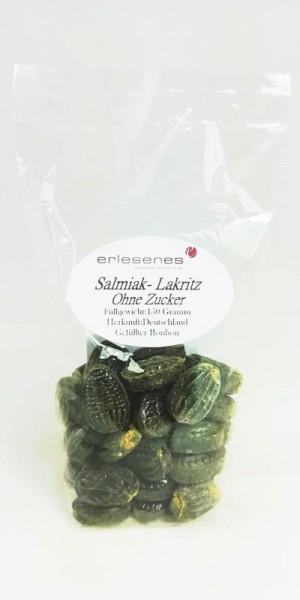 Salmiak-Lakritz ohn