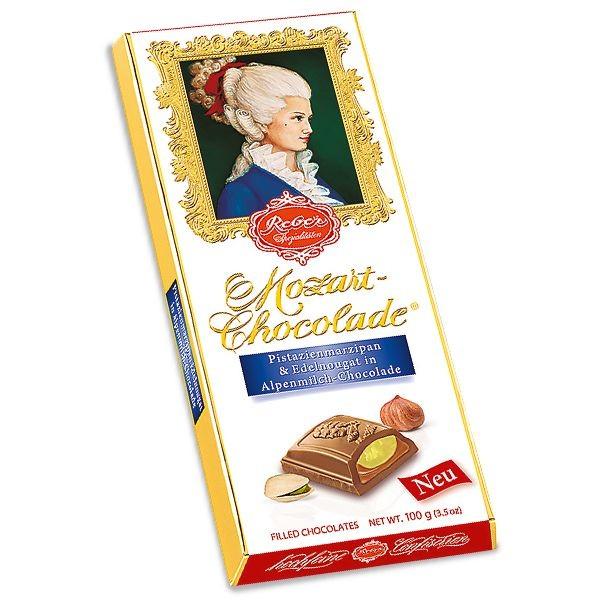 Reber Mozart Chocola