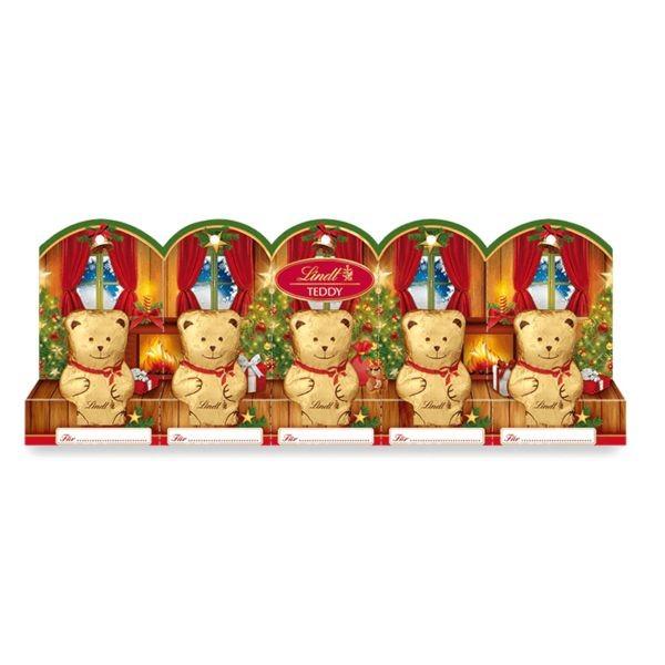 Lindt Mini Teddys 50