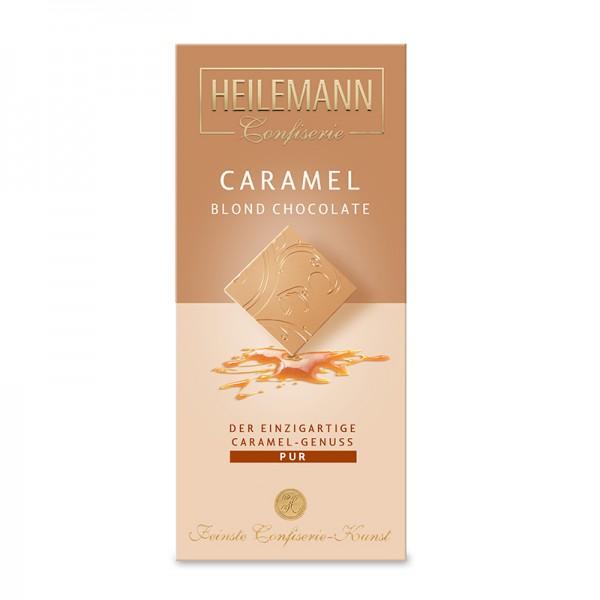 Heilemann Caramel Pu