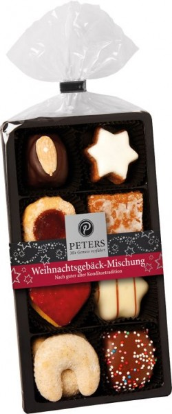 Peters Weihnachtsgeb