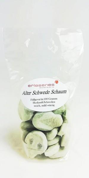 Alter Schwede Schaum