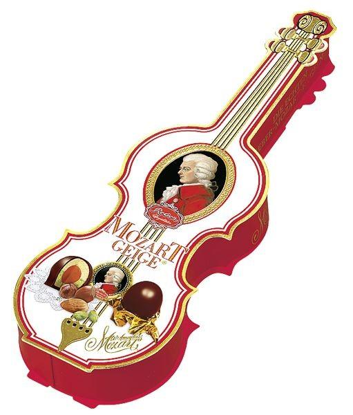 Reber Mozart Geige 1