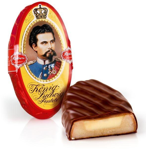 Reber König Ludwig P