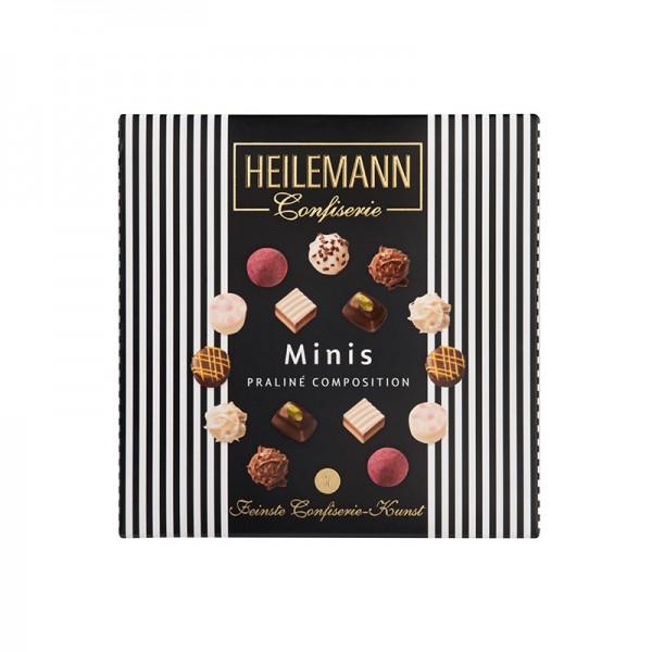 Heilemann Mini Prali