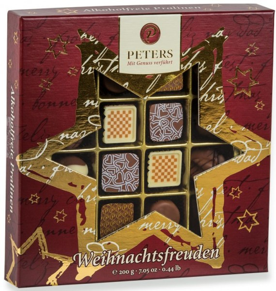 Peters Weihnachtsfre