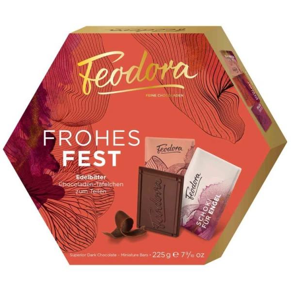 Feodora Weihnachts-T