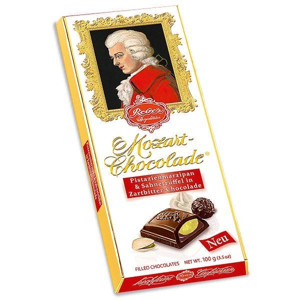 Reber Mozart-Chocola