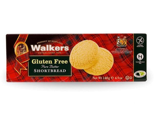Walkers Shortbread R