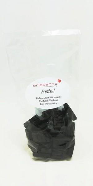 Fortisal Lakritz 150