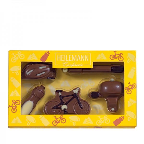 Heilemann Chokoladen