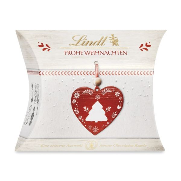 Lindt Weihnachts Kis
