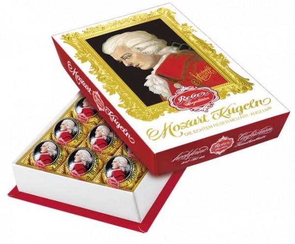 Reber Mozartkugeln 3