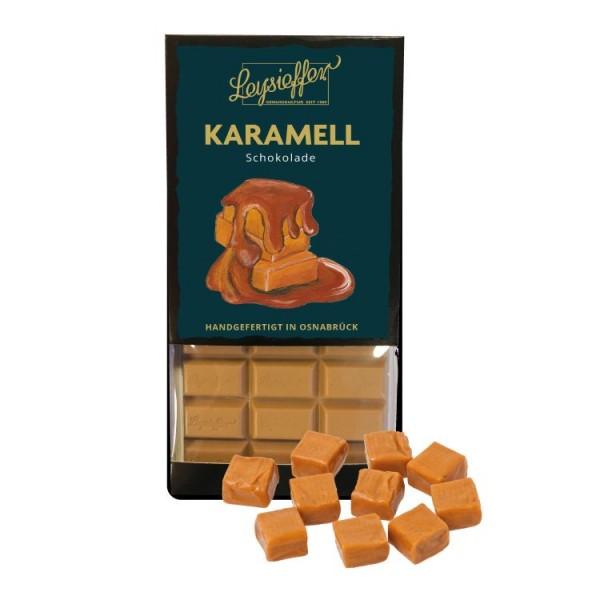 Leysieffer Karamells
