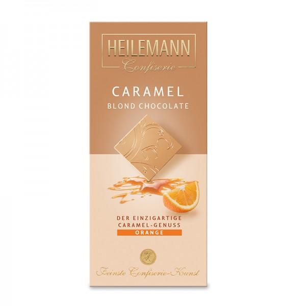 Heilemann Caramel Or