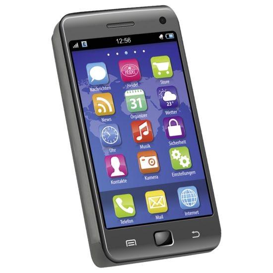 Heidel Smartphone 30