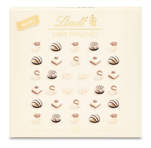 Lindt Mini Pralines