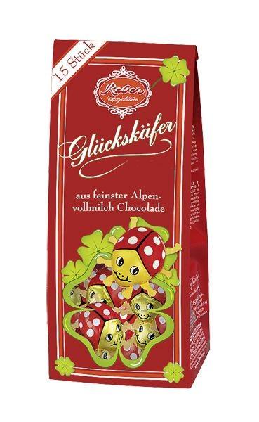 Reber Glueckskaefer