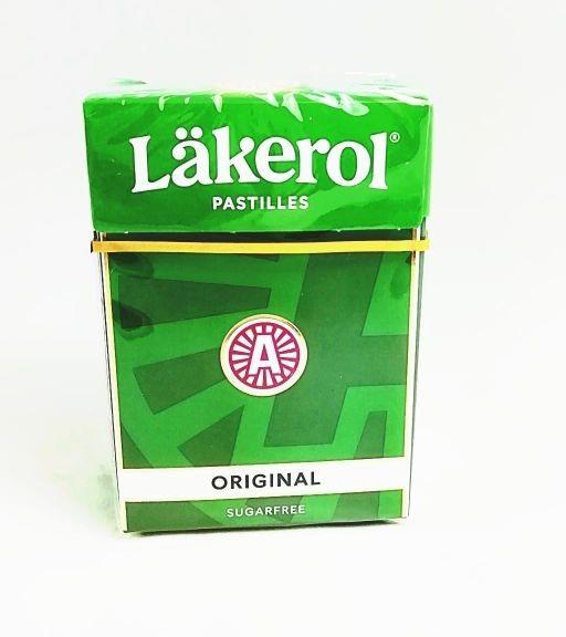 Laekerol Original 75