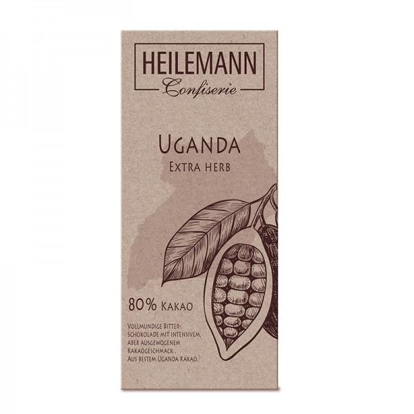 Heilemann Uganda 80%