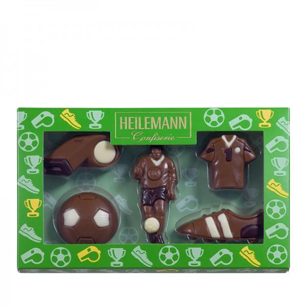 Heilemann Fussball