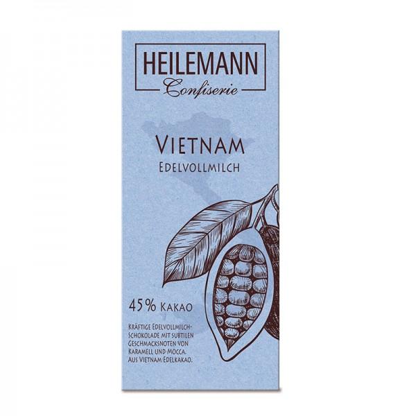 Heilemann Vietnam 45