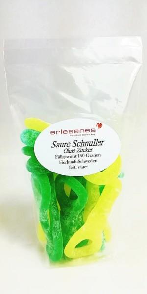 Saure Schnuller Fruc