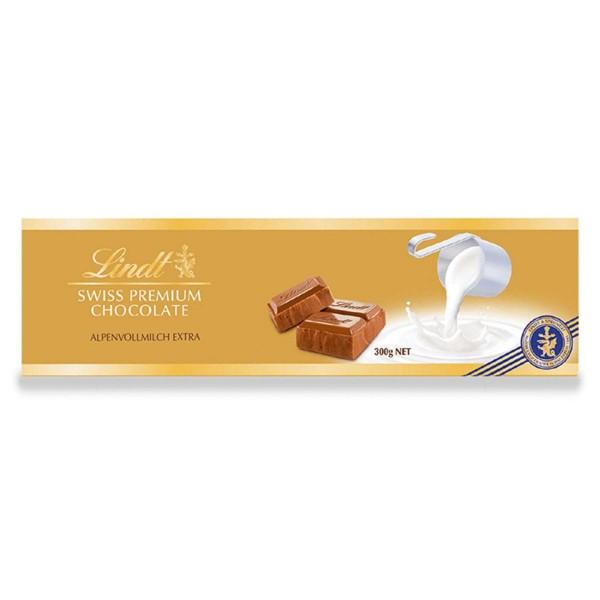 Lindt Alpenvollmilch